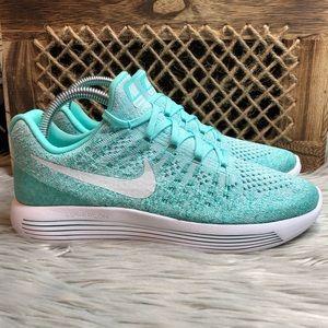 Nike Lunarepic Low Flyknit 2 Womens Running Shoe